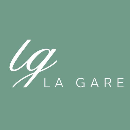La Gare Logo